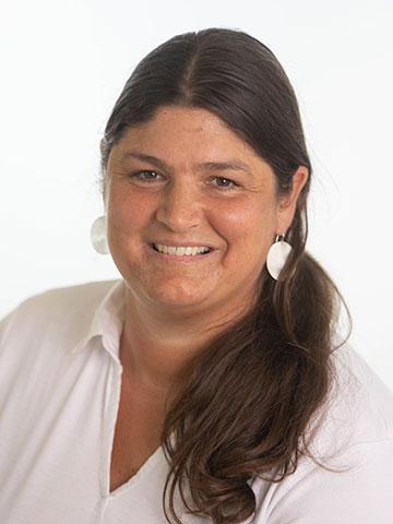 Barbara Barkmann