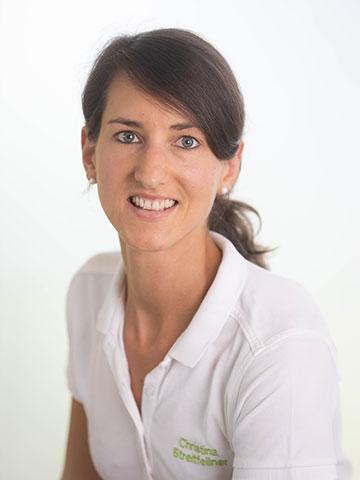 Christina Streitfellner, BSc.